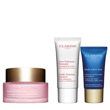 My early wrinkle essentials