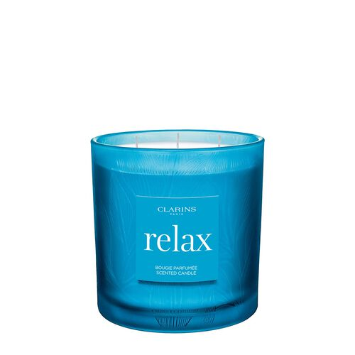 Relax Scented Candle - 3 lonten