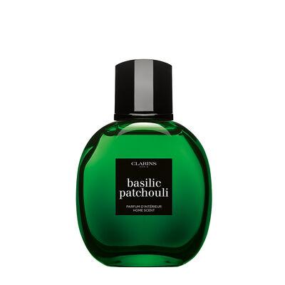 Parfum d'ambiance Basilic Patchouli Édition Limitée