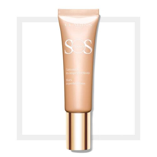SOS Primer - Camoufleert imperfecties