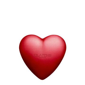 Savon coeur