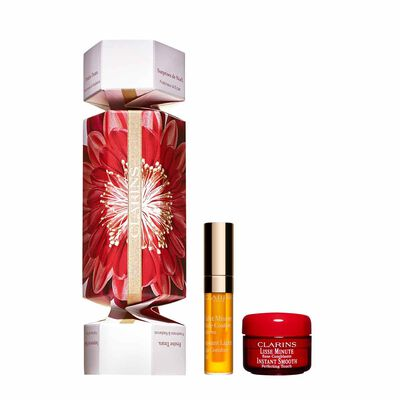 Christmas Surprises - Face & Lips