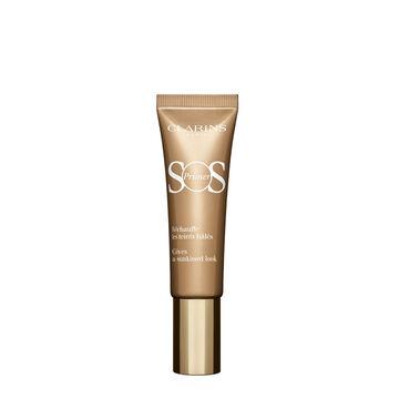 SOS Primer -Voor een sunkissed look