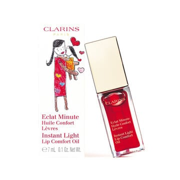 Lip Oil Prix Clarins – Limited Edition