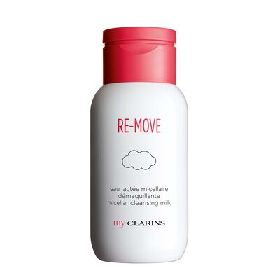 My Clarins RE-MOVE micellaire milk