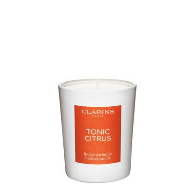 Tonic Citrus Geurkaars