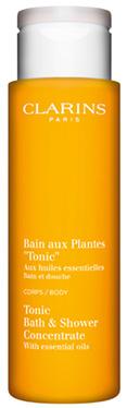 """Bain aux Plantes """"Tonic"""""""