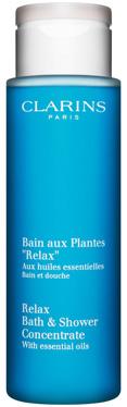 """Bain aux Plantes """"Relax"""""""