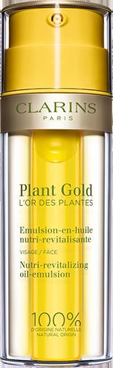 Plant Gold– L'Or des Plantes